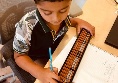 Abacus Maths Classes Maths Wizard Student